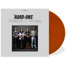 Hard-Ons : I'm Sorry Sir, That Riff's Been Taken (Vinyl)
