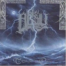 Absu : Third Storm Of Cythraul (Vinyl) Second Hand