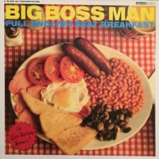Big Boss Man : Full English Beat Breakfast (Vinyl) Second Hand