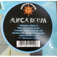 "Arcadia : Breathe Awhile: Lp + 7 (Vinyl)"""