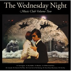 Wednesday Night : Music Club Volume Two (Vinyl)