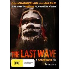 Last Wave : Last Wave (DVD)