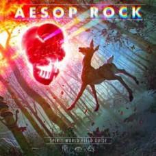Aesop Rock : Spirit World Field Guide (Vinyl)