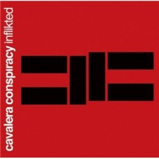 Cavalera Conspiracy : Inflikted (CD) Second Hand