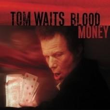 Tom Waits : Blood Money (Vinyl)