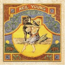 Neil Young : Homegrown (Vinyl)