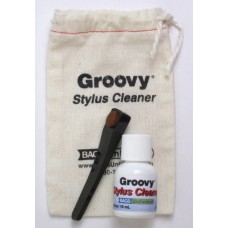 Groovy Stylus Cleaning Kit : Bags Unlimited (Accessory)