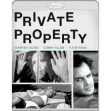 Private Property: Blu-Ray + Dvd : Private Property: Blu-Ray + Dvd (Blu-Ray DVD)