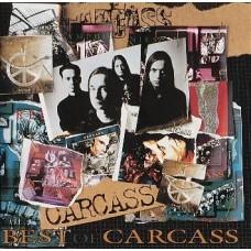 Carcass : Best Of (CD)