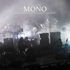 Mono : Beyond The Past: Live In London With The (CD)