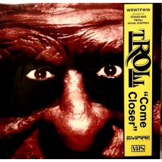 Soundtrack : Troll (Vinyl)