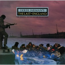 O.S.T : Last Of England (Vinyl) Second Hand