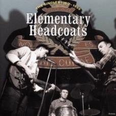 Thee Headcoats : Elementary Headcoats: The Singles (Vinyl Box Set)