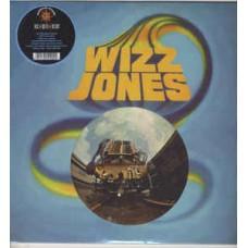 Wizz Jones : Wizz Jones (Vinyl)