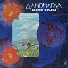 Beaver and Krause : Gandharva (Vinyl)