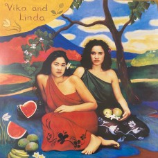 Vika And Linda : Vika And Linda (Vinyl)