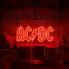Ac/Dc : Pwr/Up (CD)
