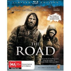Road : Road (Blu-Ray DVD) Second Hand