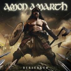 Amon Amarth : Berserker (Vinyl)
