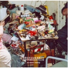 Eddy Current Suppression Ring : So Many Things (Vinyl)