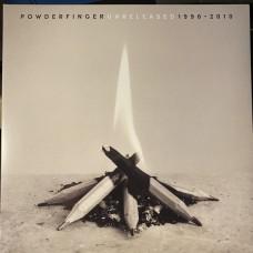 Powderfinger : Unreleased 1998-2010 (Vinyl)