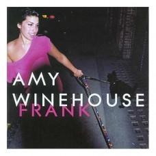 Amy Winehouse : Frank (Vinyl)