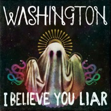 Washington : I Believe You Liar: 2CD (CD Box Set) Second Hand