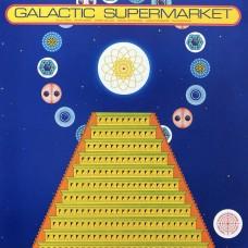 Cosmic Jokers : Galactic Supermarket (Vinyl)