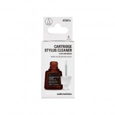 Stylus Cleaning Fluid : Audio-Technica (Accessory)