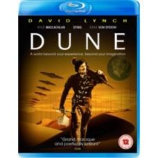 Dune : Dune (Blu-Ray DVD)