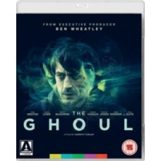 Ghoul : Ghoul (Blu-Ray DVD)