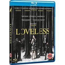 Loveless : Loveless (Blu-Ray DVD)