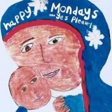 Happy Mondays : ...Yes Please! (Vinyl)