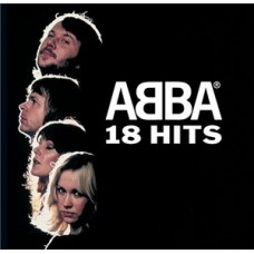 Abba : 18 Hits (CD)