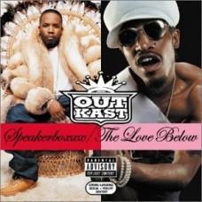 Outkast : Speakerboxx/The Love Below (Vinyl Box Set)