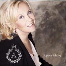 Agnetha Faltskog : A (CD)