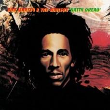 Bob Marley : Natty Dread (Vinyl)