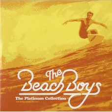 Beach Boys : Platinum Collection: Sounds Of Summer (CD Box Set)