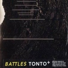"Battles : Tonto+: 12 + Dvd (12"" Single)"""