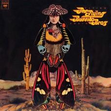Flying Burrito Bros : Flying Again (Vinyl) Second Hand