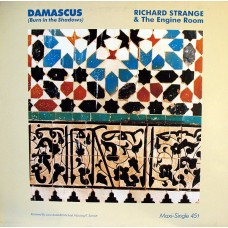 Damascusa : Strange, Richard and Engine Room (12 Single) Second Hand""