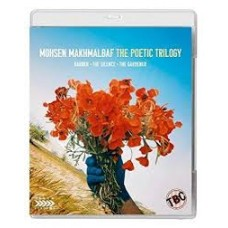 Mohsen Makhmalbaf: The Poetic Trilogy : Mohsen Makhmalbaf: The Poetic Trilogy (Blu-Ray DVD)