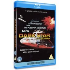 Dark Star : Dark Star (Blu-Ray DVD)