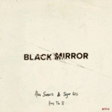 Soundtrack : Black Mirror: Hang The Dj (Vinyl)