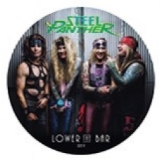 Steel Panther : Lower The Bar (Vinyl)