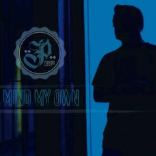 Prospa : Mind My Own (12 Single)""