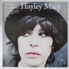 Hayley Mary : Piss, The Perfume (10 Single)""