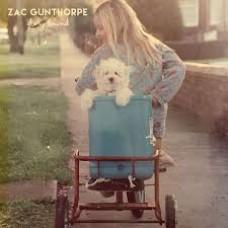 Zac Gunthorpe : Glory Bound (CD)