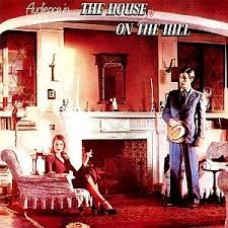Audience : House On The Hill (Vinyl) Second Hand