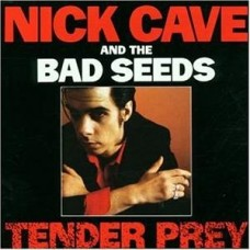 Cave, Nick and The Bad Seeds : Tender Prey (CD) Second Hand